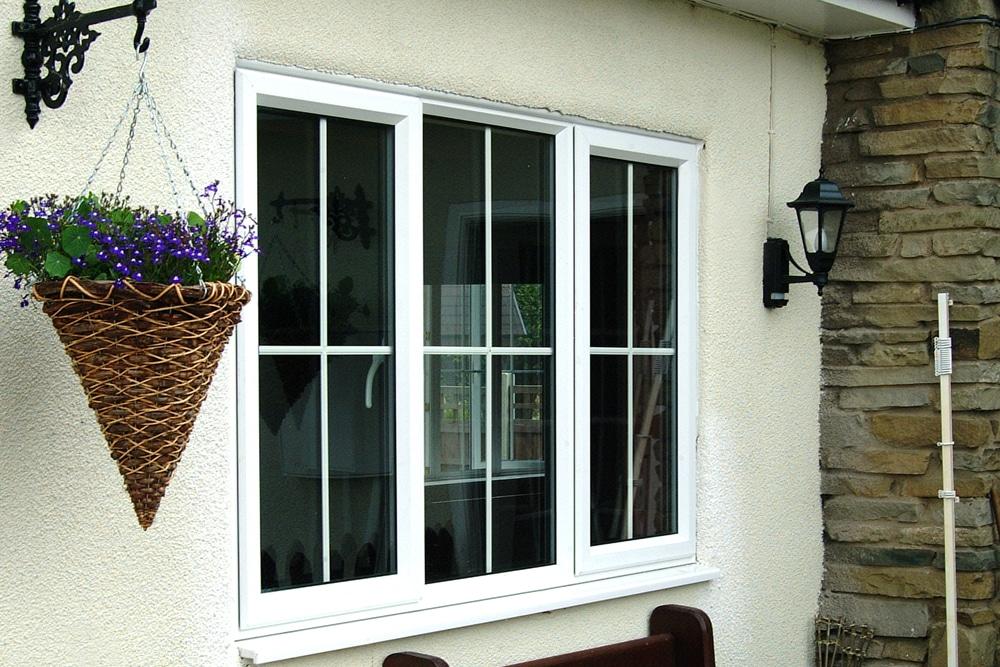 Traditional Windows Direct Window Co