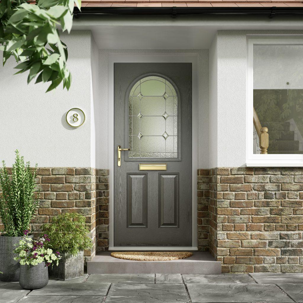 Composite doors direct window co for Door window company