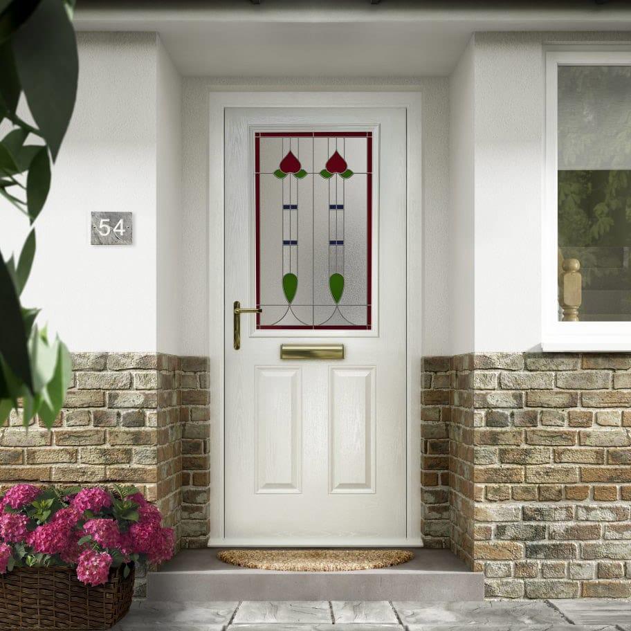 & Composite Doors u2013 Direct Window Co