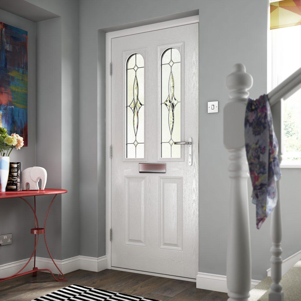 Composite Doors – Direct Window Co