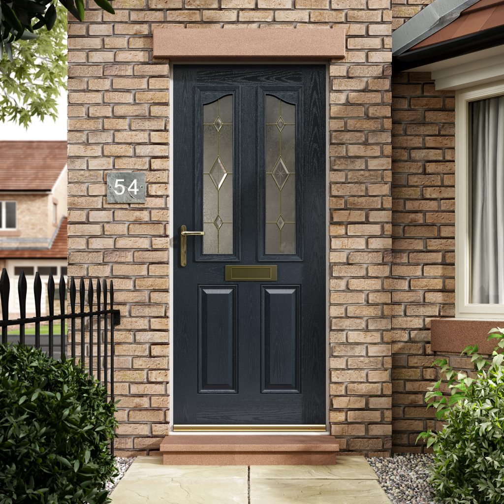 Composite doors direct window co for Composite windows