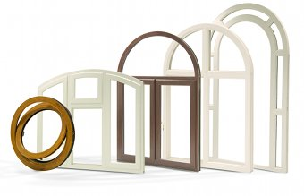 wholesale dealer 25cb1 58019 Arched & Shaped Windows – Direct Window Co